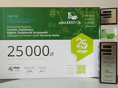 ekoLIDER25-lecia_400x300