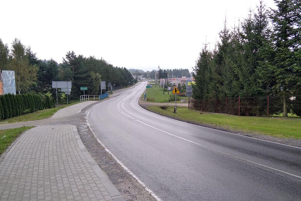 Karwodrza